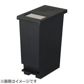 新輝合成 SHINKIGOSEI ユニード プッシュ&ペダル 45S ブラック <KNC0104>[KNC0104]
