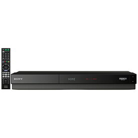 ソニー SONY BDZ-FT3000 ブルーレイレコーダー 4K Ultra HD 再生対応 [3TB /3番組同時録画][BDZFT3000]【ブルーレイレコーダー】
