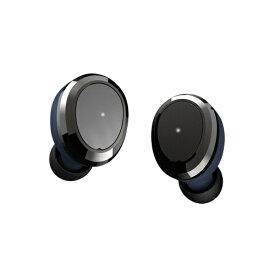 DEAREAR ディアイヤー フルワイヤレスイヤホン OVAL ネイビー OVAL-NAVY [マイク対応 /ワイヤレス(左右分離) /Bluetooth][OVALNAVY]【ワイヤレスイヤホン】