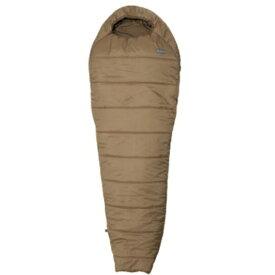 スノーピーク snow peak 寝袋 ミリタリースリーピングバッグ サンドストーン(200×75cm) BDD-050SS【快適温度:3度、下限温度:-3度】