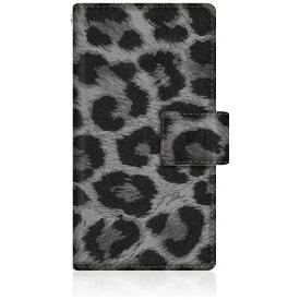 CaseMarket CaseMarket iPod-touch5 スリム手帳型ケース ヒョウ柄 ビッグ レパード ブラック スリム ダイアリー iPod-touch5-BCM2S2174-78[IPODTOUCH5BCM2S21747] 【メーカー直送・代金引換不可・時間指定・返品不可】