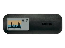 タニタ TANITA AM-122 活動量計 カロリズムslim ブラック[AM122BK]