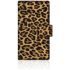 CaseMarket CaseMarket iPod-touch6 スリム手帳型ケース ヒョウ柄 クラシック レパード ノート iPod-touch6-BCM2S2002-78[IPODTOUCH6BCM2S20027] 【メーカー直送・代金引換不可・時間指定・返品不可】