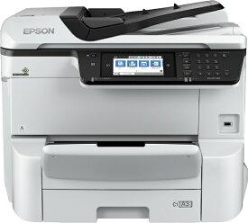 エプソン EPSON PX-M7110F インクジェット複合機 ビジネスプリンター ホワイト [L判〜A3ノビ][ハガキ 印刷 プリンター][PXM7110F] 【メーカー直送・代金引換不可・時間指定・返品不可】