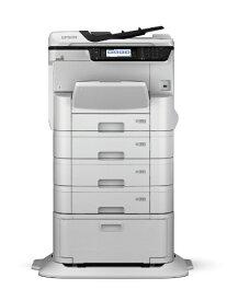 エプソン EPSON PX-M7110FT インクジェット複合機 ビジネスプリンター ホワイト [L判〜A3ノビ][ハガキ 印刷 プリンター][PXM7110FT] 【メーカー直送・代金引換不可・時間指定・返品不可】