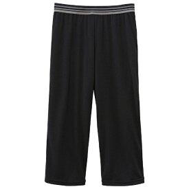 ミズノ メンズ スポーツウェア 7分丈タイツ(LLサイズ/ブラック) C2JB710109