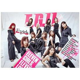 エイベックス・エンタテインメント Avex Entertainment E-girls/ E.G. 11 初回限定盤(2CD+2Blu-ray)【CD】