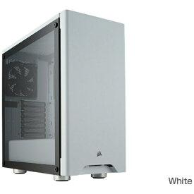 CORSAIR コルセア PCケース Carbide 275R Tempered Glass CC-9011133-WW ホワイト