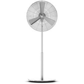 スタドラーフォーム Stadler Form 2382 リビング扇風機 Charly(チャーリー) シルバー[2382]