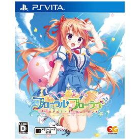 エンターグラム ENTERGRAM フローラル・フローラブ 通常版【PS Vita】