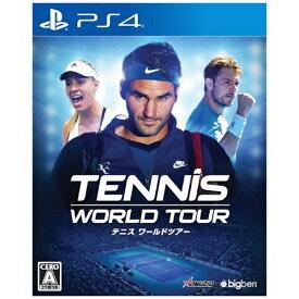 オーイズミアミュージオ Oizumi Amuzio Tennis World Tour【PS4】