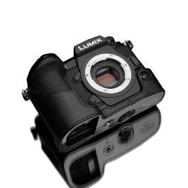GARIZ ゲリズ XS-CHG9BK パナソニックG9pro用ケース ブラック XS-CHG9BK
