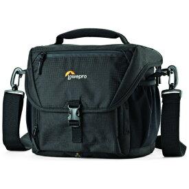 Lowepro ロープロ カメラバッグ ノバ 170AW II LP37211PKK ブラック