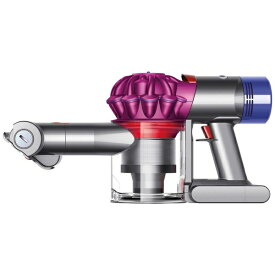 ダイソン dyson HH11 MH ハンディクリーナー Dyson V7 Trigger グレー [サイクロン式 /コードレス][ダイソン V7 掃除機 サイクロン コードレス]
