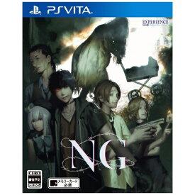 エクスペリエンス EXPERIENCE NG【PS Vita】