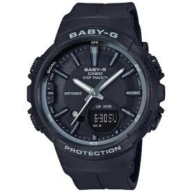 カシオ CASIO BABY-G(ベイビージー)  BGS100SC1AJF BGS-100SC-1AJF