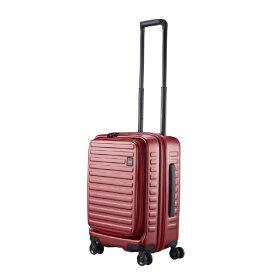 LOJEL ロジェール スーツケース CUBO(キューボ)-N Sサイズ CUBO-N-SBG バーガンディ