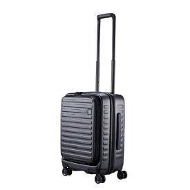 LOJEL ロジェール スーツケース CUBO(キューボ)-N Sサイズ CUBO-N-SBK ブラック