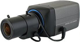 マザーツール MotherTool フルハイビジョン高画質BOX型AHDカメラ MTC-B124AHD