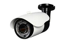 マザーツール Mother Tool 電動ズーム対応フルハイビジョン高画質防水型AHDカメラ MTW-E6875AHD