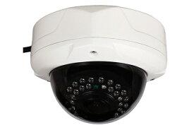 マザーツール MotherTool 電動ズーム対応フルハイビジョン高画質防水型AHDドームカメラ MTD-E6882AHD