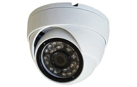 マザーツール MotherTool フルハイビジョン高画質防水ドーム型AHDカメラ MTD-W308AHD