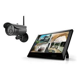 マザーツール MotherTool ワイヤレスカメラ+モニターセット MT-WCM300