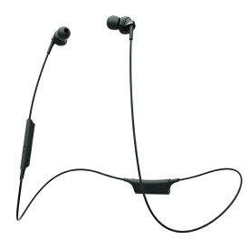 ラディウス radius ブルートゥースイヤホン カナル型 ULTIMATE Solid ブラック HP-N300BTK [リモコン・マイク対応 /ワイヤレス(左右コード) /Bluetooth][HPN300BTK]