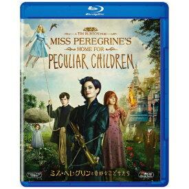 20世紀フォックス Twentieth Century Fox Film ミス・ペレグリンと奇妙なこどもたち【ブルーレイ】