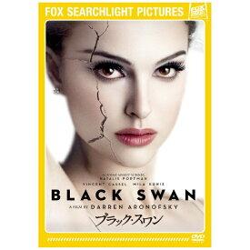 20世紀フォックス Twentieth Century Fox Film ブラック・スワン【DVD】
