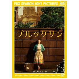 20世紀フォックス Twentieth Century Fox Film ブルックリン【DVD】