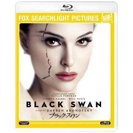 20世紀フォックス Twentieth Century Fox Film ブラック・スワン【ブルーレイ】