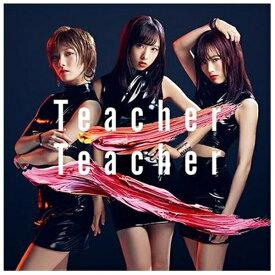 キングレコード KING RECORDS AKB48/ Teacher Teacher Type A 通常盤【CD】 【代金引換配送不可】