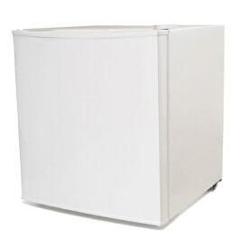 ジーマックス Z-MAX 《基本設置料金セット》ZR-48R 冷蔵庫 ペルナイス ホワイト [1ドア /右開きタイプ /48L][冷蔵庫 小型 ZR48R]【zero_emi】