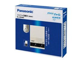 パナソニック Panasonic ハイハイ店番4パック(熱線式) EL230482