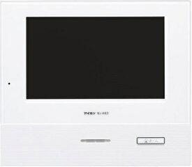 アイホン Aiphone ROCOタッチ7 モニター付子機 WJ-4HED-T