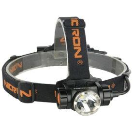 NICRON H30 ヘッドライト Nicron (ニクロン) [LED /充電式 /防水]