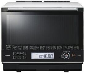 東芝 TOSHIBA ER-SD3000 スチームオーブンレンジ 石窯ドーム グランホワイト [30L][ERSD3000W]
