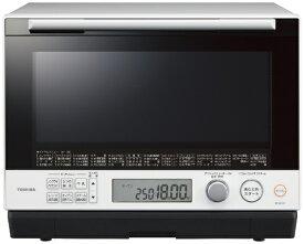東芝 TOSHIBA ER-SD100 スチームオーブンレンジ 石窯ドーム グランホワイト [30L][ERSD100W]