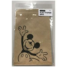 カクケイ KAKUKEI ディズニーFPバッグ(ちょこっと袋) ミッキー ラフ D22004