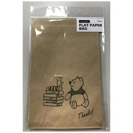 カクケイ KAKUKEI ディズニーFPバッグ(ちょこっと袋) プー サンクス D22006