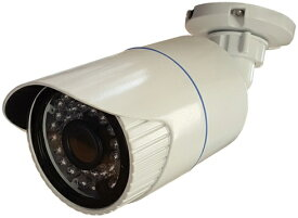 マザーツール Mother Tool 2.0メガピクセル高画質防水型AHDカメラ MTW-3514AHD