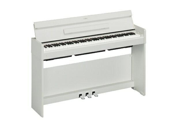 ヤマハ YAMAHA YDP-S34WH 電子ピアノ ARIUS(アリウス) ホワイトウッド調 [88鍵盤][YDPS34WH]