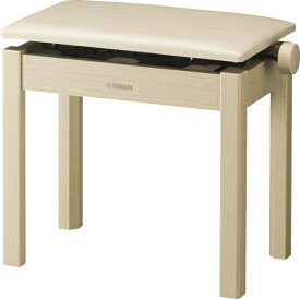 ヤマハ YAMAHA 電子ピアノ専用椅子 BC205WA ホワイトアッシュ調[BC205WA]