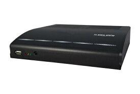 マザーツール Mother Tool 4chハードディスクAHDレコーダー DVR-364AHD