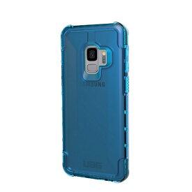 UAG URBAN ARMOR GEAR Samsung Galaxy Plyo Case(グレイシャー) UAG-GLXS9Y-GL
