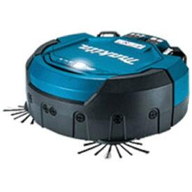 マキタ Makita RC200DZ ロボット掃除機 RC200D ブルー ※バッテリ、充電器 別売モデル[RC200DZSP 掃除機]