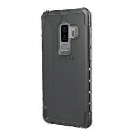UAG URBAN ARMOR GEAR Samsung Galaxy S9+ Plyo Case(アッシュ) UAG-GLXS9PLSY-AS