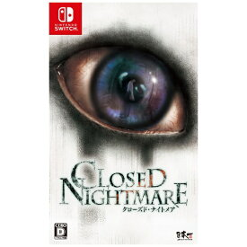 日本一ソフトウェア Nippon Ichi Software CLOSED NIGHTMARE【Switch】