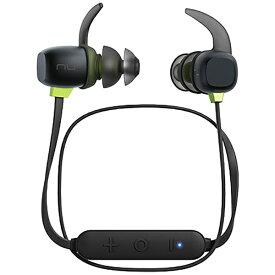 オプトマ Optoma bluetooth イヤホン カナル型 BE Sport4 ブルーグレー APBESPORTHBK [リモコン・マイク対応 /ワイヤレス(ネックバンド) /Bluetooth][APBESPORTHBK]